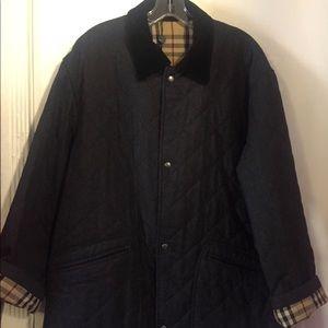 Burberry Jacket for men's